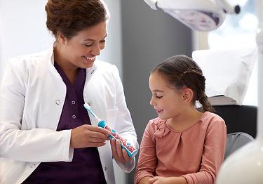 Dr Ali Dentist Breakfast Point