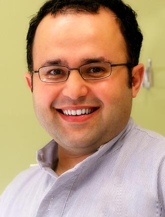 Dr. Ali Khalessi AMK Dental Clinic