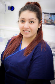 Dental Assistant AMK Dental Clinic