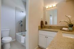Master Bathroom 1801