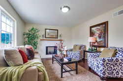 Living room 1001