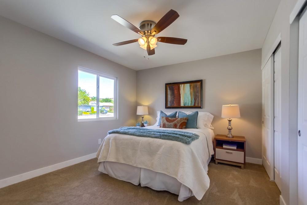 Bedroom 1401