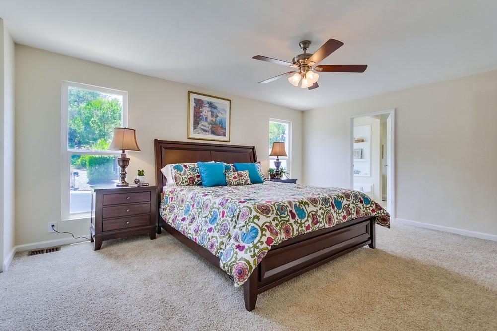 Bedroom 501