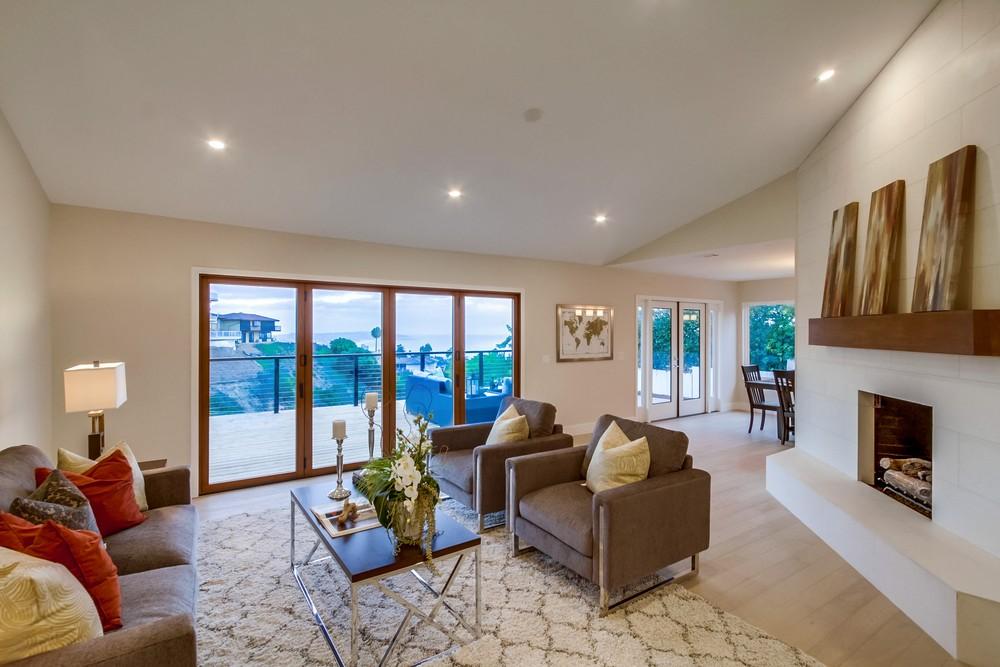 Living room 1501