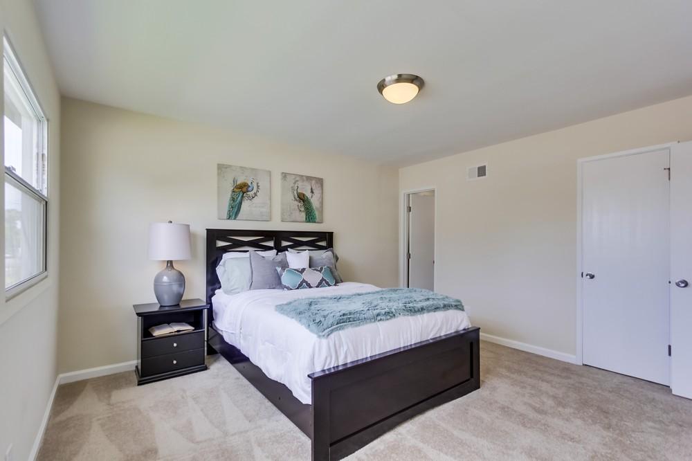 Bedroom 901