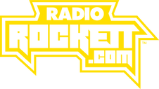 Logo Radio Rockett