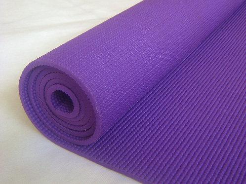 Tapete anti-derrapante para Yoga (Mat)