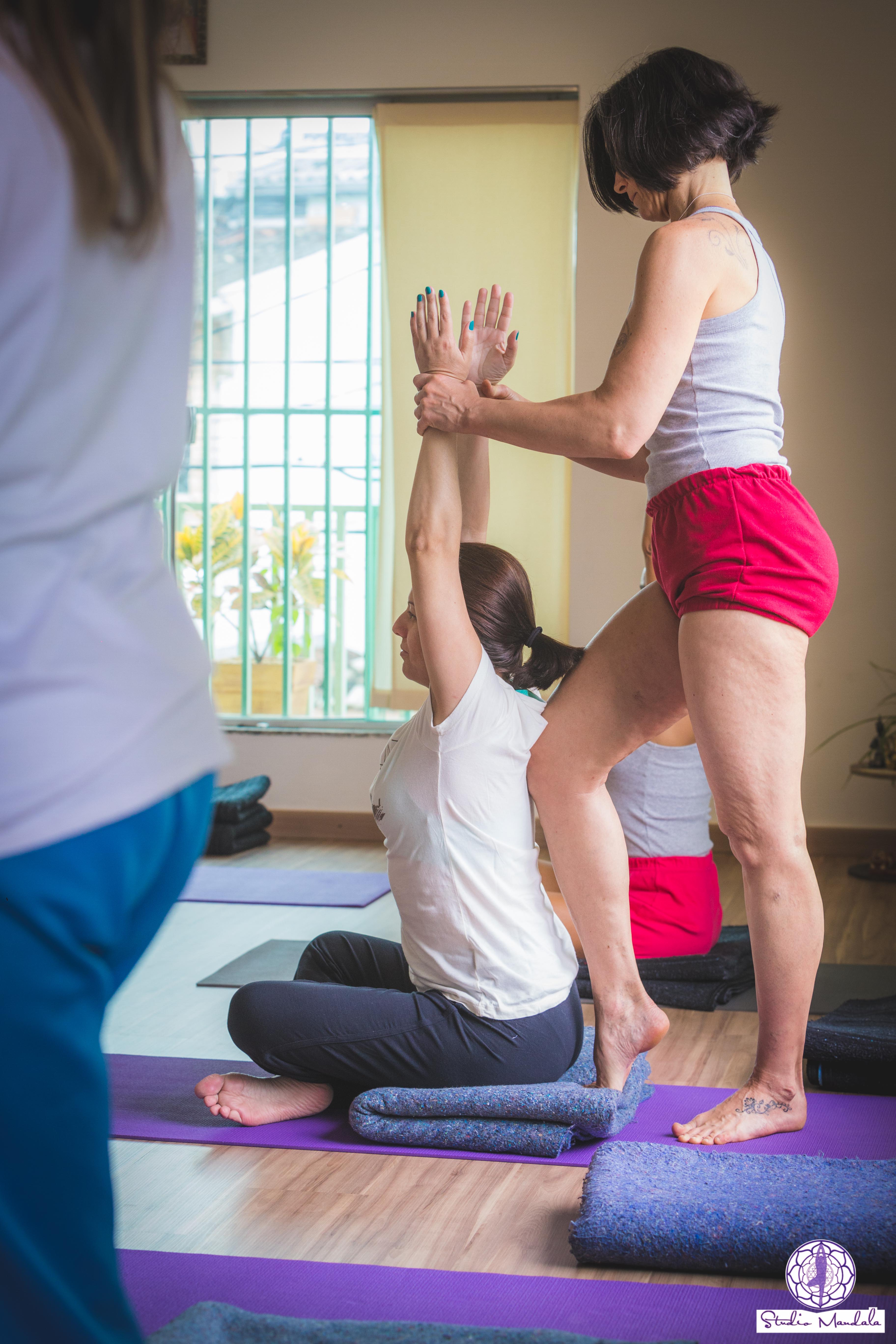 Yoga Bosco 30.09.17-21