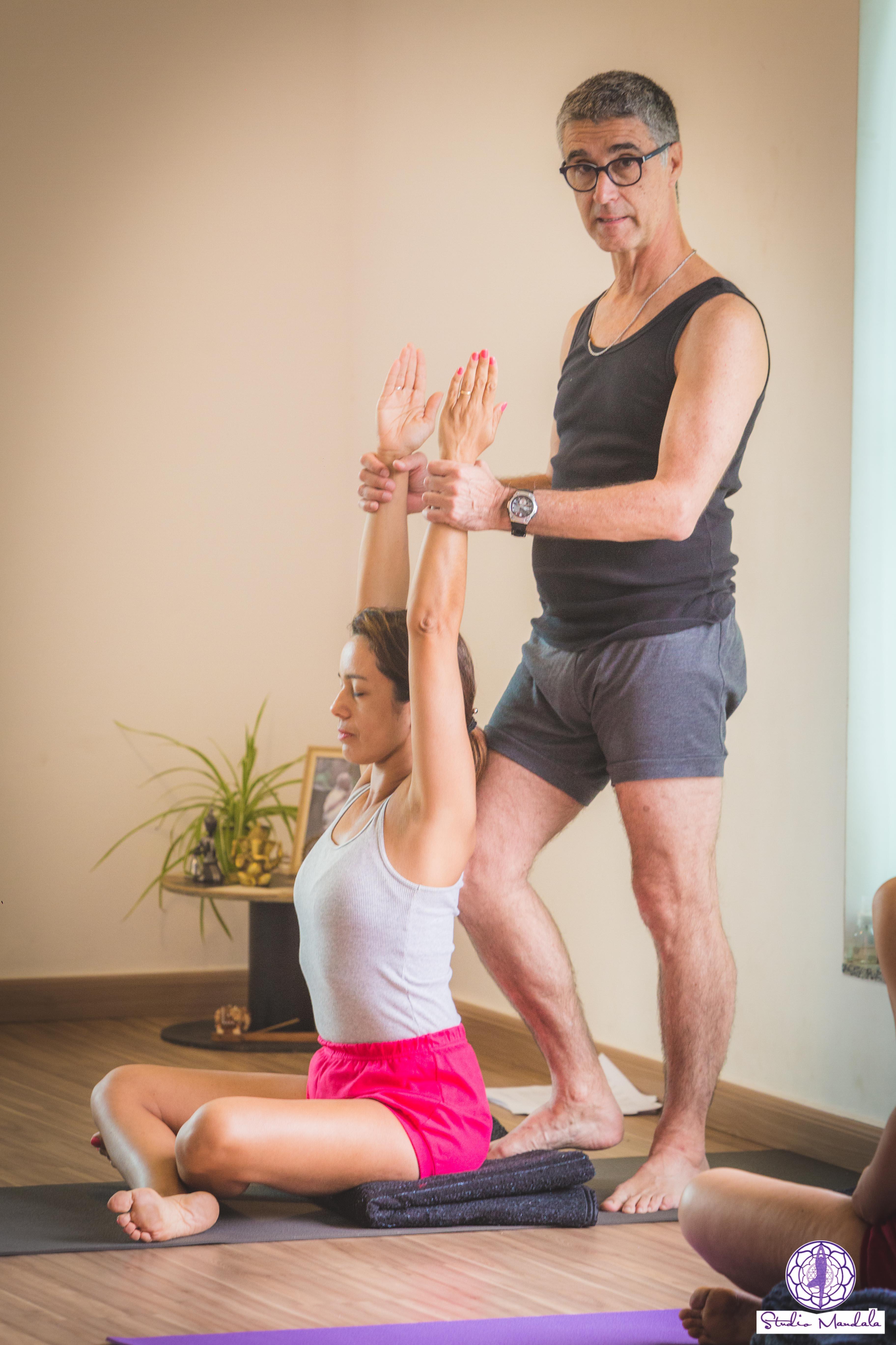 Yoga Bosco 30.09.17-19