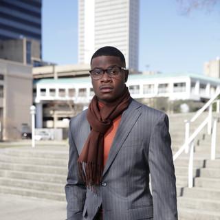 Alvin Jarreau Jr.