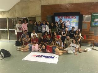 Eremzão Brasília 2018