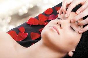massage facial kobido