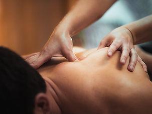 massage neuro musculaire