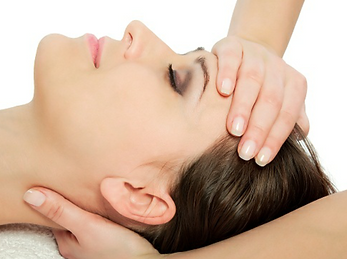 massage énergétique visage et crane