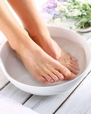 bain de pied natharmonie