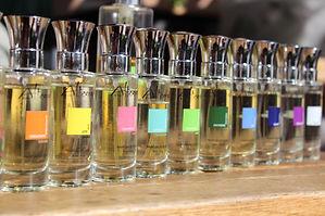 parfum de soin altearah natharmonie