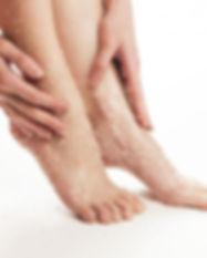 Soin des pieds natharmonie