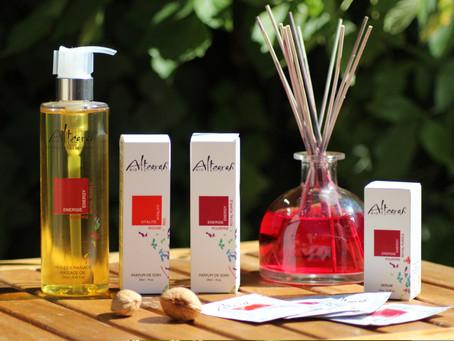 Massage de saison:L'automne
