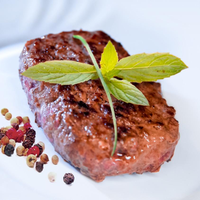 Steak haché Charolais