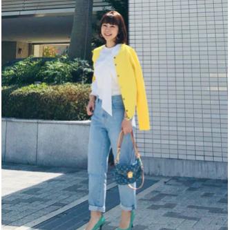 【小柄女子におすすめのカラーコーディネート】ANNAの小柄ファッション講座Vol.9