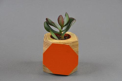 GEO VESSEL  - Orange SIDE