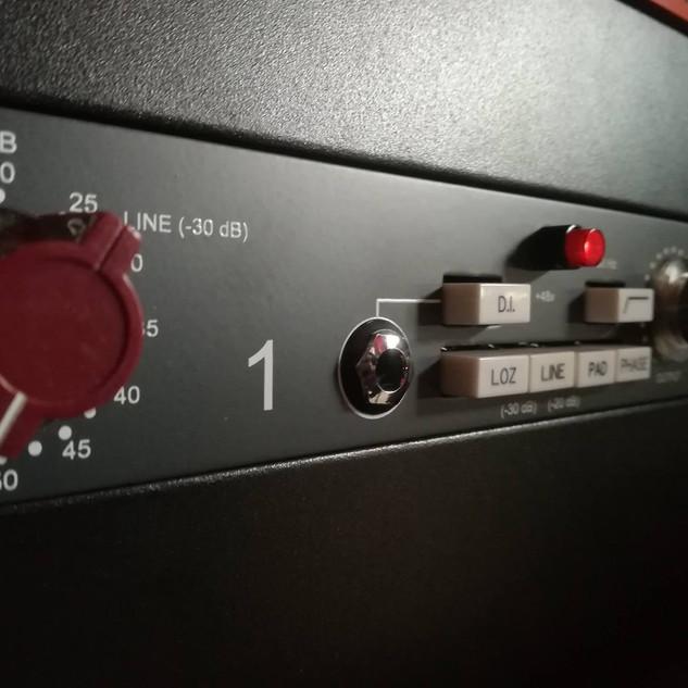 Heritage Audio DMA73