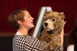 Puppet maker - Open Sky Production