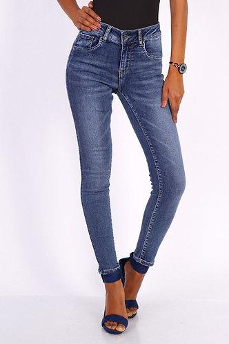 Jeans toxik