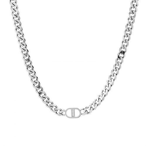 Ketting * ChainYou* silver