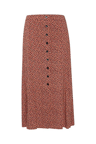 Rok  Etruscan Red Mix