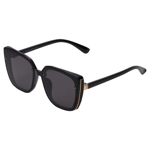 Zonnebril sunny black