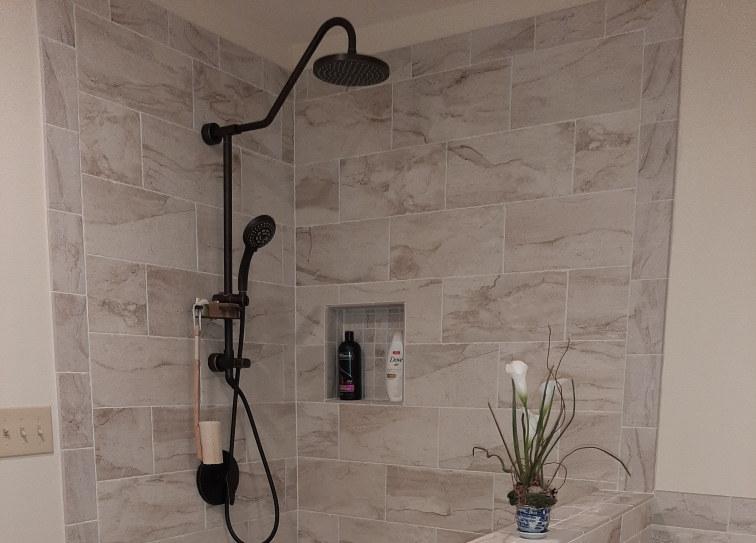 Shower Remodeling Ideas