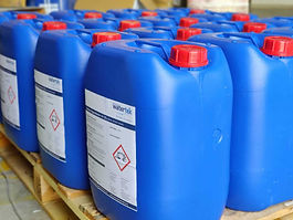 RO membrane cleaners, RO antiscalants and RO preservatives