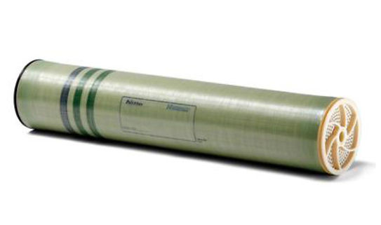 RO Membranes and Pressure Vessels