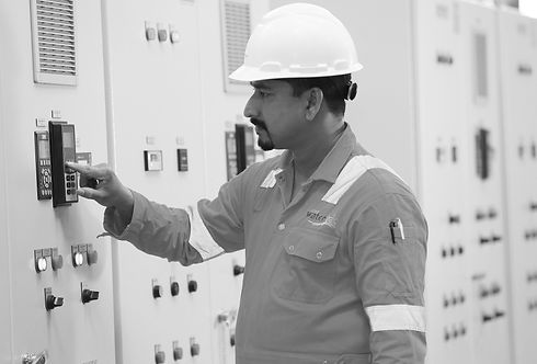produced water treatment in oil and gas industry