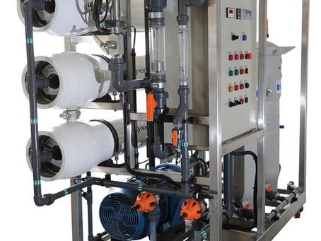 Fundamentals of RO Water Makers
