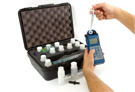 Water Analysis and Testing Instruments