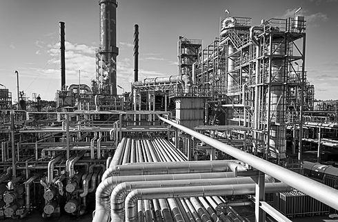 water management in oil and gas industry