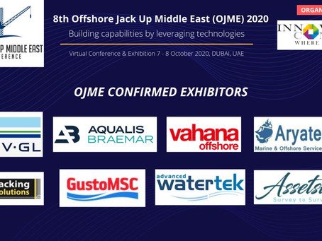 Offshore Jack Up Middle East (OJME)