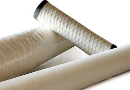 Cartridge Filters for Filtration and Reverse Osmosis Systems
