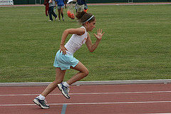 Training Young Athletes For Speed | Home | Fast Lane Speed