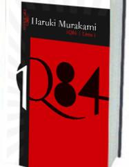 1Q84 – livro 1 – haruki murakami