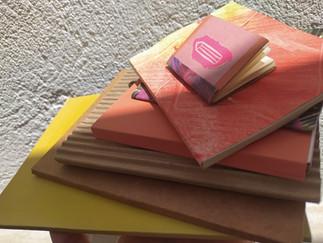Como fazer um livro sem costura?