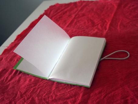 Qual papel pro meu livro? Papéis para encadernação