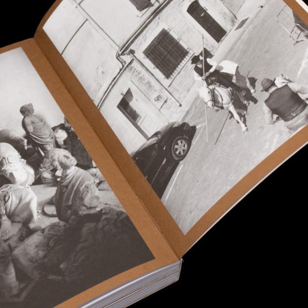 Arles Les Rencontres de la Photographie: Une histoire française