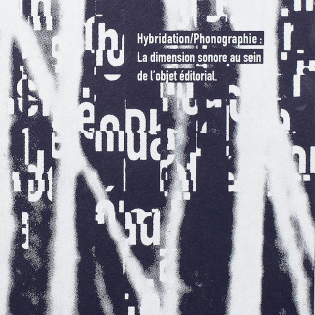 La dimension sonore au sein de l'objet éditorial