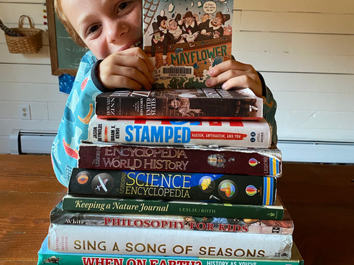 History, Science, and other Favorite Homeschool Resources!
