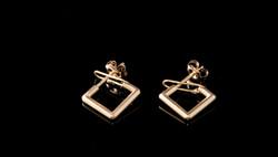 oorbellen goud 18K : 625 €