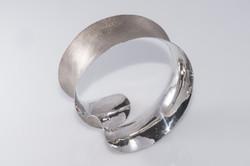 armband zilver: 250 €