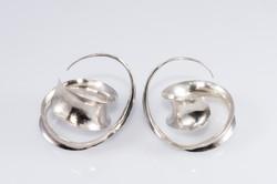 oorbellen zilver : 200 €